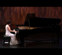 Once to Every Man and Nation – Piano