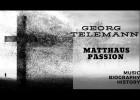 Georg Philipp Telemann: Sự Thống Khổ Theo Phúc Âm Ma-thi-ơ