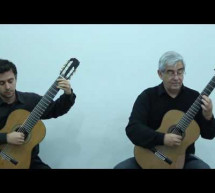 Johann S. Bach: Toccata and Fugue (BWV 565) – Song Tấu Classical Guitar