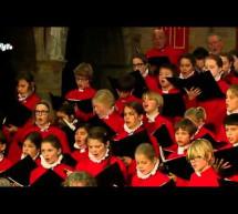 Thánh Nhạc Giáng Sinh – Hòa Lan