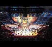 Christmas at Royal Albert Hall