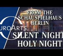 Chương Trình Nhạc Giáng Sinh Berlin (1990)