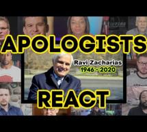 Vài Nhận Xét Về Mục sư Ravi Zacharias