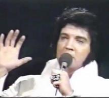 Elvis Presley: How Great Thou Art