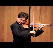 Thánh Ca: Ngợi Giê-hô-va Thánh Đế – Violin