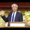 Mục sư Nguyễn Thỉ: Nén Bạc Của Đời Sống
