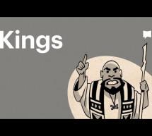Kinh Thánh: Khái Quát Sách 1 & 2 Các Vua