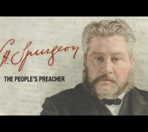 Phim: Charles H. Spurgeon – Nhà Truyền Giảng Của Dân Chúng