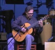 Amazing Grace – Classical Guitar
