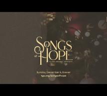 Chương Trình Thánh Nhạc Giáng Sinh: Songs of Hope – 2020