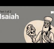 Kinh Thánh: Khái Quát Sách Ê-sai 1-39