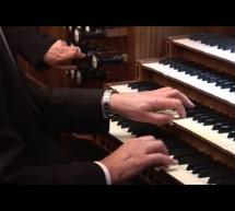 Johann S. Bach: Năm Cũ Đã Qua – Das alte Jahr vergangen ist (BWV 614)