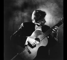 Âm Nhạc: Cuộc Đời Của Một Nhạc Sĩ Guitar Nổi Tiếng Thế Giới – Christopher Parkening