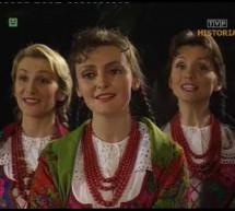 Ca Khúc Giáng Sinh Ba Lan: Przybieżeli do Betlejem
