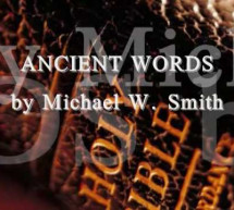 Ancient Words