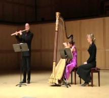 Johann Sebastian Bach – Sonata in G Minor