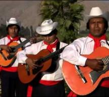 Thánh Ca Peru: En la Cruz – Nơi Thập Tự