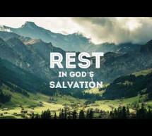Tìm Đến Cứu Chúa