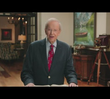 Mục sư Charles Stanley Từ Chức Quản Nhiệm Hội Thánh Ở Tuổi 88