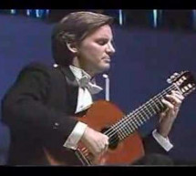 Christopher Parkening: Spanish Dance No. 1 – Classical Guitar