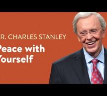 Charles Stanley: Bình An Với Chính Mình