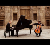 O Come, Emmanuel – Piano/Cello
