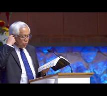 Mục sư Nguyễn Thỉ: Một Đời Sống Có Ý Nghĩa