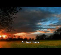 At Your Name
