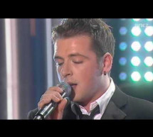 You Raise Me Up – Westlife