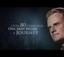 Phim Tài Liệu: Billy Graham – A Life Remembered