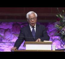 Mục sư Nguyễn Thỉ: Tín Đồ Thật – Phần 3