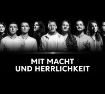 Thánh Ca Đức: Uy Quyền và Vinh Quang