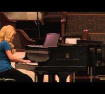 Phước Nguyên Từ Trời – Piano