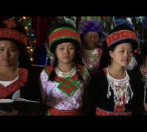 Thánh Ca Giáng Sinh – Ban Hát Hội Thánh Sìn Suối Hồ