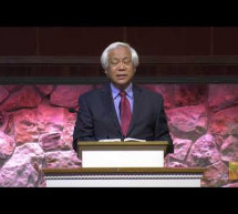Chúa Nhật 26/4/2020: Hội Thánh Tin Lành Orange