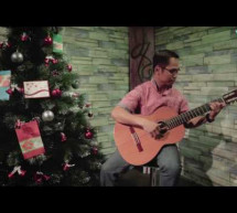 Đêm Yên Lặng – Silent Night: Guitar