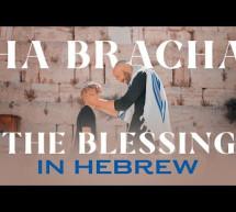 Thánh Ca: The Blessing – Phước Hạnh