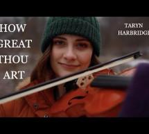 Khi Xem Muôn Vật – Violin