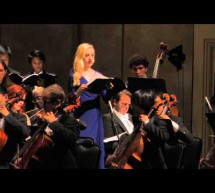 L. V. Beethoven: Mass in C Major, Op 86 – Gloria