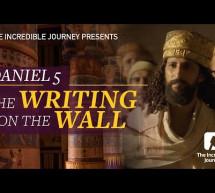 Phim Tài Liệu: Đa-ni-ên – Chương 5