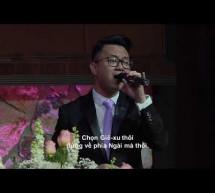 Mục sư Nguyễn Thỉ: Sợ Ai? Ai Sợ?