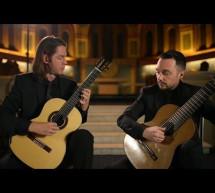 W. A. Mozart: Symphony no. 40: I. Molto Allegro – Classical Guitar