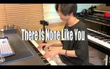 Không Ai Như Ngài – Piano – Jazz
