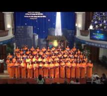 Chúa Giáng Sinh Đêm Nay