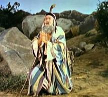 Danh Nhân Kinh Thánh: Môi-se
