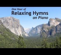 Nhạc Thánh Ca – Piano