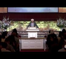 Mục sư Nguyễn Thỉ: Chúa Với Tôi