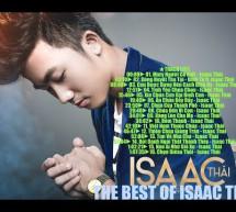 Isaac Thái – Tuyển Tập Thánh Ca 2017