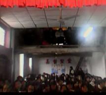 Thập Tự Của Chúa Tại Trung Hoa (1/18)