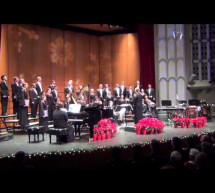 Go Tell It On The Mountain – USC Chamber Singers